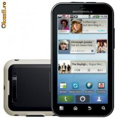 Motorola Defy Alb 540 lei - Telefon mobil Motorola Defy