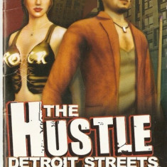JOC PSP THE HUSTLE DETROIT STREETS ORIGINAL / STOC REAL / by DARK WADDER - Jocuri PSP Altele, Actiune, 12+, Single player