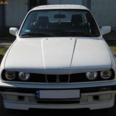 Vand prelungire capota motor BMW e30, bad boy look - Capota Tuning