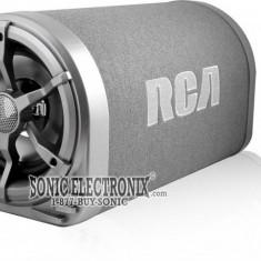 TUB BASS RCA RC10PT - Subwoofer auto