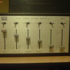 mixer audio VIVANCO