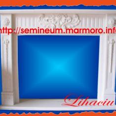 SEMINEU MARMURA -REDUCERE, PANA LA 20MAI!, Lemn