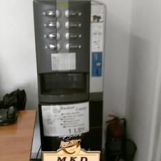 Espressor automat - Automat Cafea Zanussi Colibrii C4