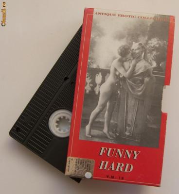 FILME EROTICE VECHI, FUNNY HARD, ANII '20-'30, INTERZIS SUB 18 ANI foto