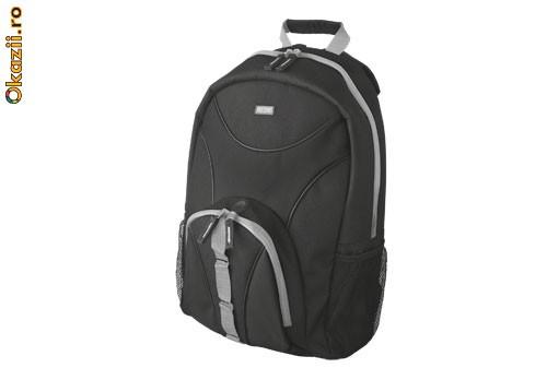 """Где купить сумку для ноутбука Trust 15-16 """" Notebook Backpack Classic."""