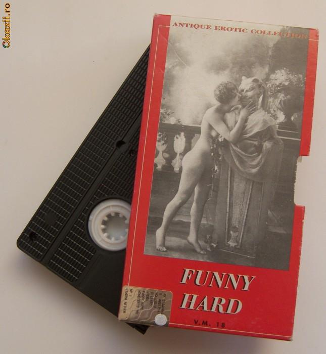 FILME EROTICE VECHI, FUNNY HARD, ANII '20-'30, INTERZIS SUB 18 ANI foto mare