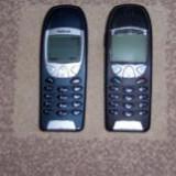 2 telefoane Nokia 6210 - Telefon Nokia, Neblocat