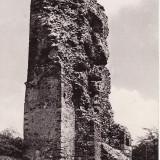 Carti Postale Romania dupa 1918, Circulata, Printata - Turnu Severin - Cetatea Severinului