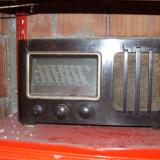 Radio - Aparat radio