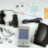 PDA ETEN M700 Glofiish, GPS, tastatura qwerty