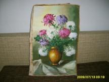 picturi in ulei pe panza foto