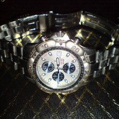 FESTINA CHRONOGRAPH LIMITED EDITION !!! - Ceas barbatesc