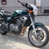 Motocicleta Kawasaki - Kawasaki ER 5 an:1999