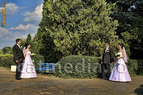 Ploiesti (foto/poze nunta), albume tip foto carte foto mare