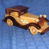 MASINUTA ARTIZANAT 20 RON - Macheta auto
