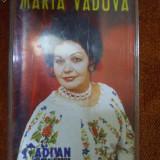 CASETE AUDIO, ''MARIA VADUVA'' - Muzica Dance