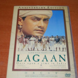 Film Colectie - DVD - LAGAAN - FILM BOLLYWOOD - INDIA