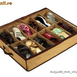 Shoes Under -- Organizator Pantofi - Pantofar hol