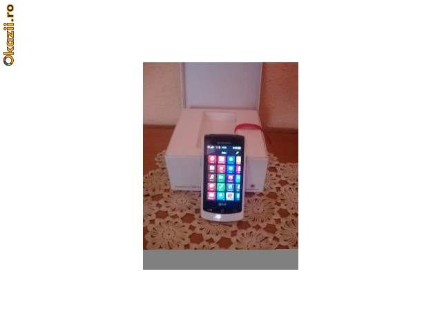 Samsung  Vodafone 360 M1 foto mare