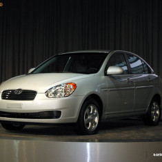 Dezmembrez Hyundai Accent Diesel 1, 5 CRDI !! - Dezmembrari Hyundai