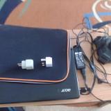Vand/Schimb laptop acer aspire 5517