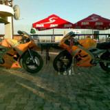 VAND MOTOR PEUGEOT XR6 CU MICI DEFECTE LA CUTIA DE VITEZE