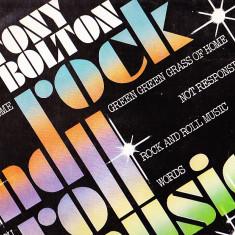 TONY BOLTON PROFIL MARE VINIL - Muzica Rock & Roll
