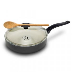 Magazin Top Shop Tigaie Dry Cooker Ceramica -Delimano foto