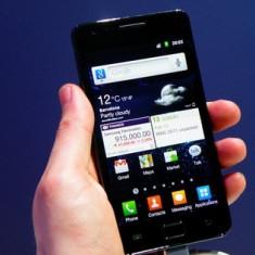 Vand samsung galaxy s2 nou Cu factura si garantie 2 ani - Telefon mobil Samsung Galaxy S2, Negru, 8GB, Neblocat