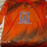 Tricou xl deosebit - Tricou barbati, Culoare: Orange, Maneca lunga, Orange