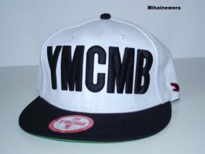 Sapca YMCMB snapback ( reglabila ,gen new era, sapca Lil Wayne ) YMCMB13 foto