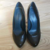 Pantofi Graceland - Pantof dama, Marime: 36, Culoare: Negru