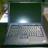 Vand IBM Lenovo T400 - P8400 2.26Ghz, 2GB DDR3, HDD 80GB - Laptop Lenovo, Intel Core 2 Duo, 2001-2500 Mhz, Sub 15 inch