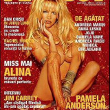 Reviste XXX - PLAYBOY MAY 2004 - PAMELA ANDERSON