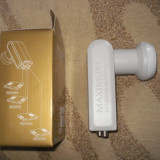 LNB Maximum Quad Gold Class V-4