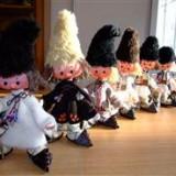 Handmade - PAPUSI FOLCLOR