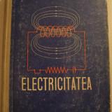 TH.V.IONESCU - ELECTRICITATEA - Carti Energetica