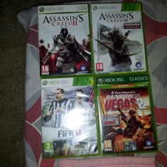 Jocuri Xbox 360 - Assassins Creed III 3 Special Edition XBOX360