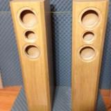 Incinte acustice Visaton VOX253 (cutiile)