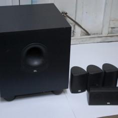 Boxe JBL - Sistem JBL SCS 135 -5.1-