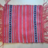tesatura textila - Vand stergare oltenesti model deosebit tesute manual ideal nunti set 3