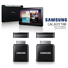 Conectare modem usb si sd la tableta Samsung Galaxy Tab