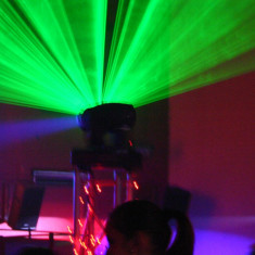 Discoteca echipata - Echipament DJ