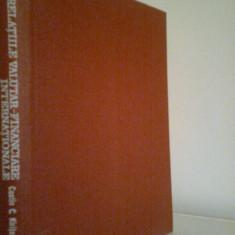 Relatiile Valutar-Financiare Internationale - COSTIN C. KIRITESCU (1978) - Carte afaceri