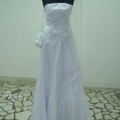 VAND ROCHITA DE MIRESA - Rochie scurta de mireasa
