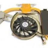 Cooler laptop - +954. VAND COOLER +RADIATOR OSHIBA Satellite U305 Series FAN ART3EBU1TA0I00