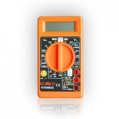 MULTIMETRU DIGITAL KT830BUZ KEMOT - Multimetre