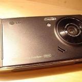 Vand LG KU990i! - Telefon LG, Negru, Single SIM, Fara procesor, 3'', Touchscreen