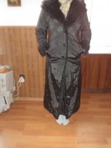 palton superb nou foto