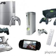 PIESE DE SCHIMB PENTRU ORICE CONSOLA (PSP, PS2, PS3, WII, XBOX360)